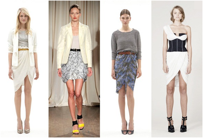 Tips For Choosing A Skirt For Your Body Shape Lubas Fashions