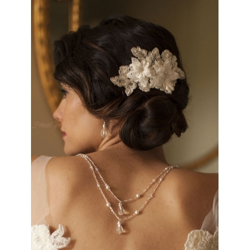 Top 5 Tips To Choose A Perfect Wedding Hair Accessory