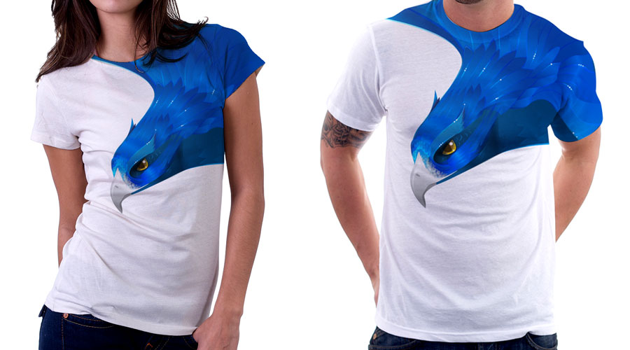 Awesome t shirt design tips lubas fashions for Awesome t shirt designs creative