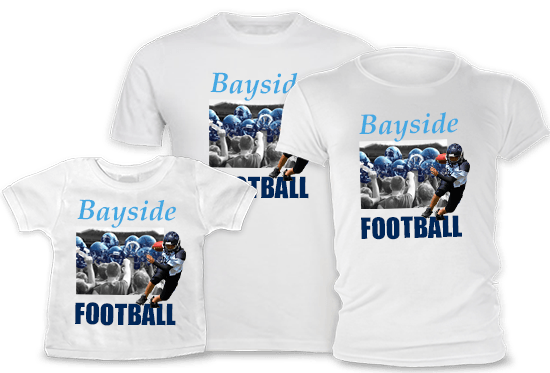 Custom t shirts best way to stand out from the crowd for Best custom t shirts