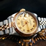 watches of wales - women's Rolex watch