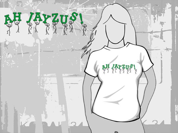 Ah Jayzus Women from SiosBox