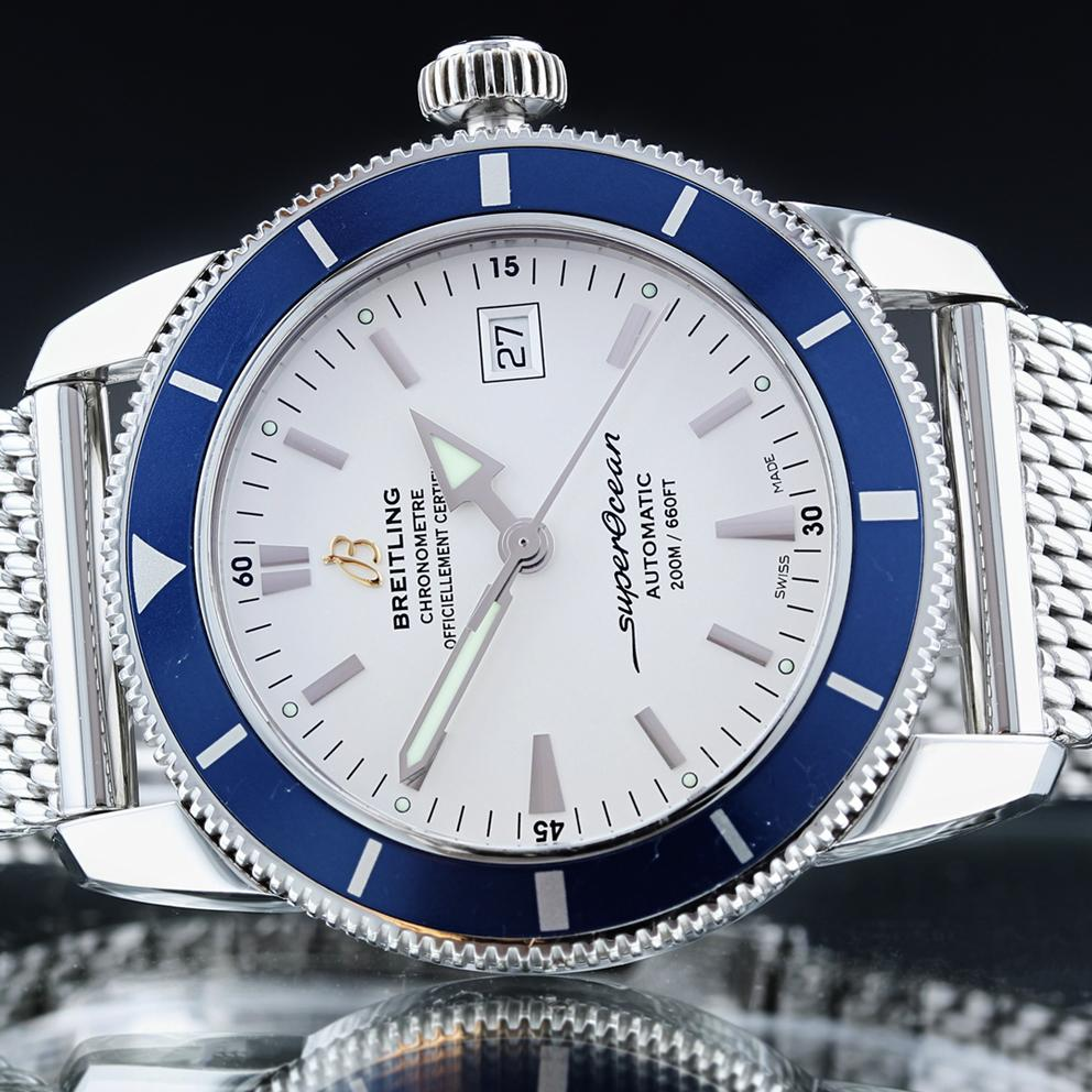 pre owned Breitling